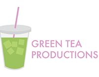 Green Tea Productions Bumper