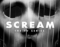 MTV Scream: The TV Series