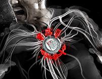 Corinthians Sangue Tipo C