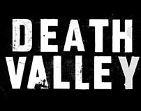 Death Valley Logo