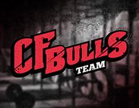 CF Bulls - Crossfit Team