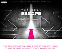 RealEscape Responsive Webdesign