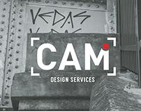 CAM Personal Branding