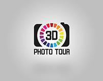 3DPhotoTour.com Logo