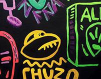 Mujeres, arte y calle