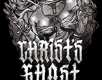 Ilustração: Christ's Ghost