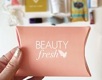 BeautyFresh Rebranding