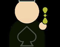 Card Deck concept