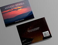 Anthony Randell Photography Book
