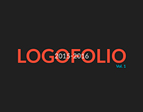 Logofolio Upgrade 2015-2016 Vol. 1