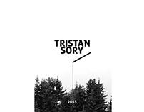 Portfolio 2015 - Tristan Sory