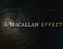 Experiential - The Macallan Tasting Experience