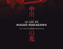 La luz de Masao Nakagawa