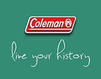 Mensaje Coleman
