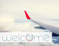 Logo Design/Branding for Travel Company