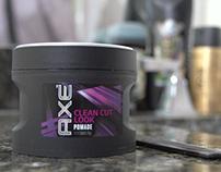 Axe Hair Gel 30 second spot
