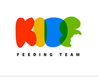 Kids Feeding Team [branding]