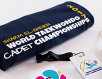World Taekwondo Cadet Championships - 2017