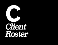 Client Roster