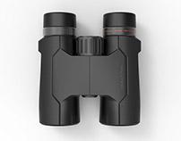 SOLOGNAC // 900 Binocular 10x42 - 8x56