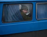 POST REVOLUTION KIEV
