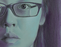Self Portraits Studies