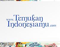 Aqua Temukan Indonesiamu