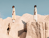 THE BEAUTY OF IMPERFECTION_SHASH AW 20/21 CAMPAIGN