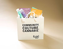 Packaging/ Cannabis