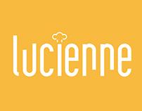Lucienne : idéntité visuelle