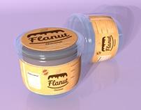 Flanut (Embalagem)