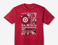 Target Corporate Store
