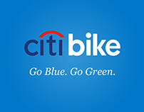 CitiBike 360 Campaign
