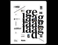 Cahier#002