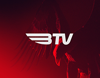 BTV Rebrand
