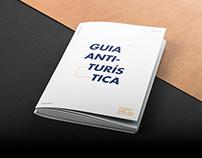 GUIA ANTI-TURÍSTICA DE BARCELONA