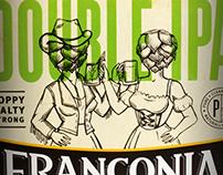 Franconia Double IPA