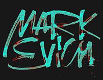 Постер для концерта Mark Evich в Art.club