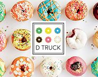 D Truck