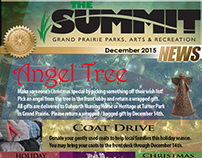 Summit Newsletter Cover - Dec 2015