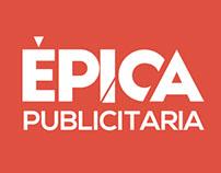 Branding Agencia Épica Publicitaria