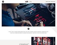 1212 Design - Website