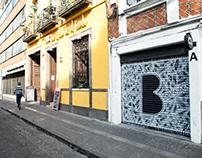 BISONTE // PUEBLA