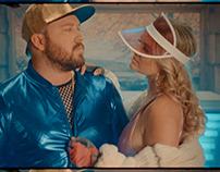 """Mitchell Tenpenny feat. Seaforth - """"Anything She Says"""""""