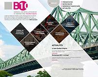 B10 Conseil : Site Internet