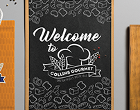 Collins Gourmet