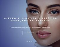 CURI FRASCARELI - Novo Website