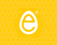 EGGCELLENT [brand proposal]