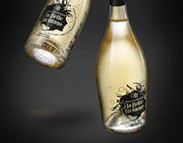 La Belle Inconnue - Sparkling wine