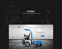 Vitrac - Agriculture - Tractor - Industry - Machines